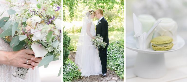 Hochzeitsfotograf Dortmund Hochzeit im Westfalenpark