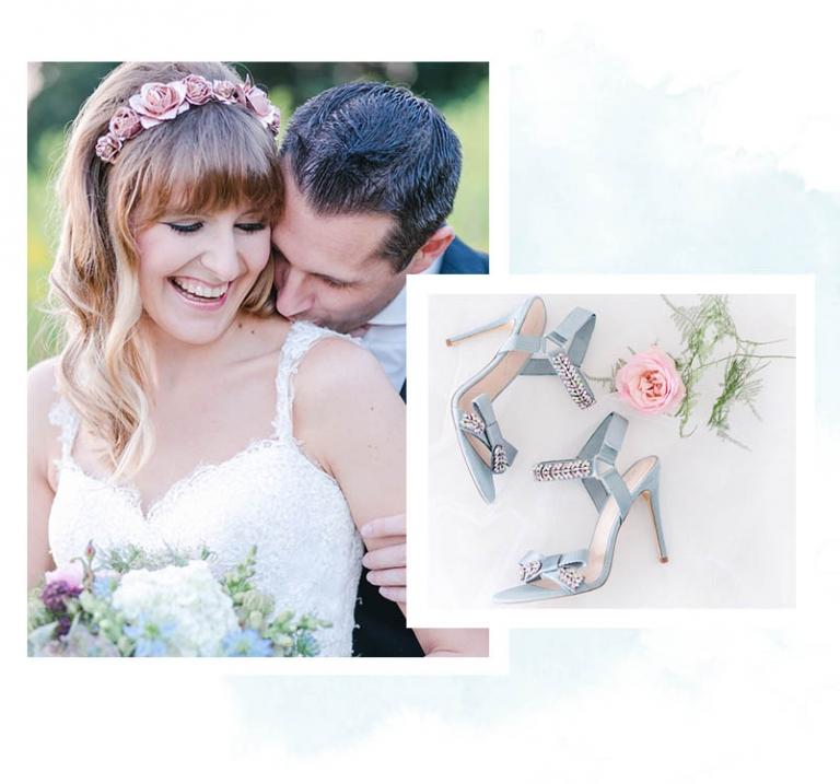 Hochzeitsfotos Kathrin Hester